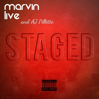 Marvin Live 'Staged'